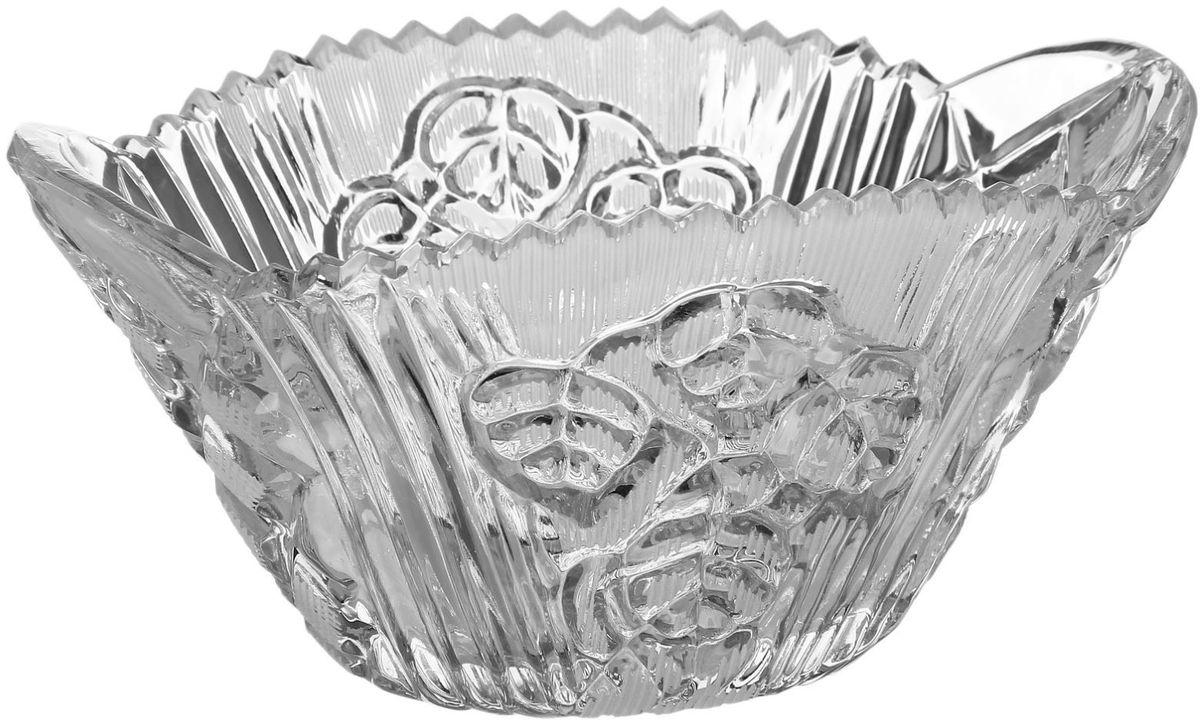 Салатник Бахметьевский завод, 14,3 х 18,6 см1425118От хорошей кухонной утвари зависит половина успеха вкусного блюда. Чтобы еда была вкусной, важно ее правильно приготовить и сервировать. Вся посуда, представленная в каталоге, сделана из проверенных материалов, безопасна в использовании, будет долго радовать вас своим внешним видом и высоким качеством. Приобретайте изделия по действительно низким оптовым ценам с доставкой на дом.