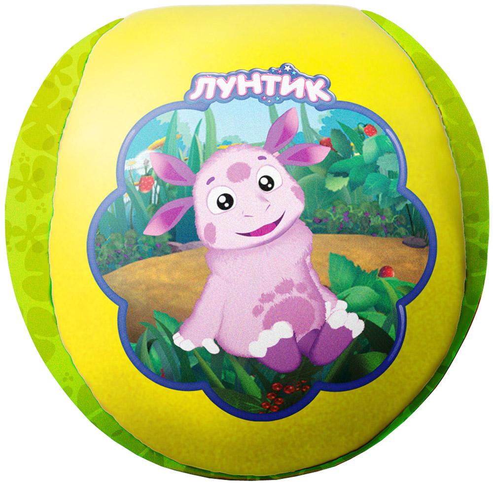 Fresh Trend Мяч Лунтик 10 см 80402FT