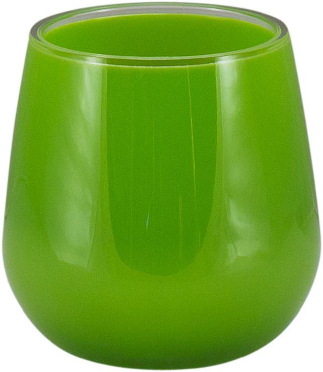 Стакан для ванной Swensa Рондо, цвет: зеленыйAC-3001C-GreenСтаканчик Рондо отличается минималистичным дизайном. Модель окрашена в один цвет и не имеет никаких узоров на корпусе. Изделие придется по душе ценителям простых, но удобных решений для современной ванной комнаты. Модель выполнена из акрила и отличается устойчивостью к бытовой химии, легкостью чистки, высокой прочностью, небольшим весом.