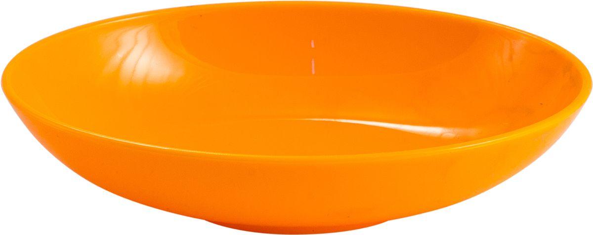 Мыльница Swensa Тренто, цвет: оранжевыйSWP-0680OR-DМыльница Тренто выполнена в минималистичном дизайне. Модель изготовлена из пластика, который хорошо известен своей прочностью и долговечностью. Этот материал не окрашивается, не боится едких химических соединений и не теряет внешнего вида при постоянном использовании. Изысканное исполнение поволят модели найти место в любой ванной комнате.