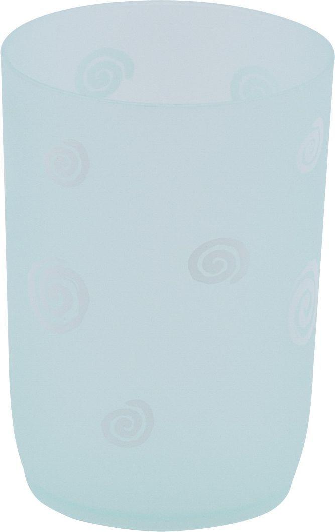 Стакан для ванной Swensa Спираль, цвет: зеленыйSWTP-0007GСтакан Спираль, изготовленный из пластика, отлично подойдет для вашей ванной комнаты. Предназначен для хранения зубных щеток и прочих мелочей В коллекции 4 предмета.