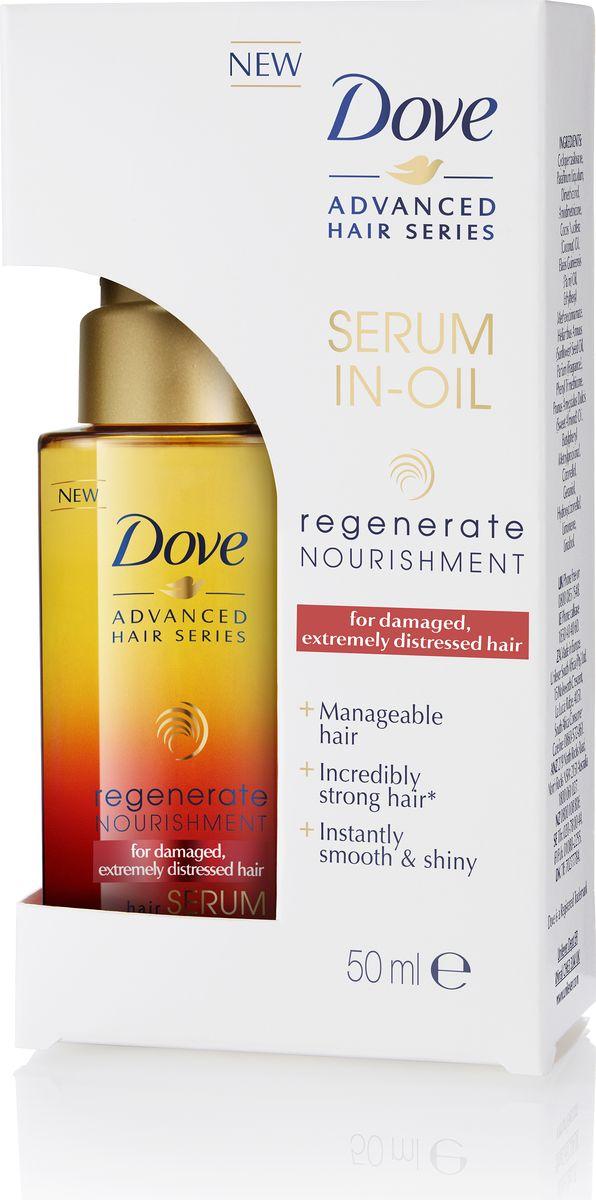 Dove Advanced Hair Series сыворотка-масло Прогрессивное восстановление, 50 мл67117625Появление бренда Dove связано с созданием уникального очищающего средства для кожи, не содержащего щелочи. Формула единственного в своем роде крем-мыла на четверть состоит из увлажняющего крема - именно это его качество помогает защищать кожу от раздражения и сухости, которые неизбежны при использовании обычного мыла. Dove —марка, которая известна благодаря авангардному изобретению: мягкому крем-мылу. Dove любим миллионами, ведь они не содержат щелочи, оказывают мягкое, щадящее воздействие на кожу лица и тела. Удивительное по своим свойствам крем-мыло довольно быстро стало одним из самых популярных косметических средств. Успех этого продукта был настолько велик, что производители долгое время не занимались расширением ассортимента. Прошло почти сорок лет с момента регистрации товарного знака Dove, прежде чем свет увидел крем-гель для душа и другие косметические средства этой марки. Все они создаются на основе формулы, разработанной еще в прошлом веке, но не потерявшей своей...
