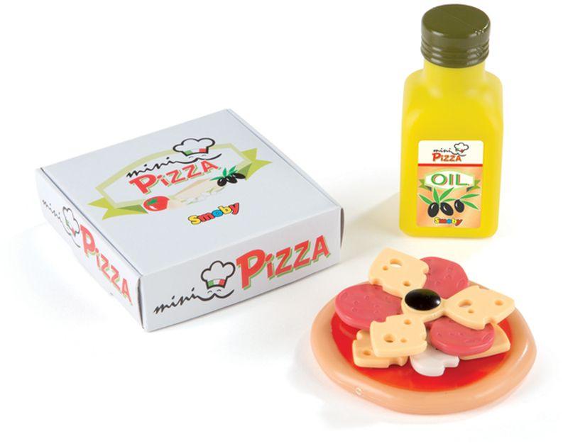 Smoby Игровой набор Мини-пицца