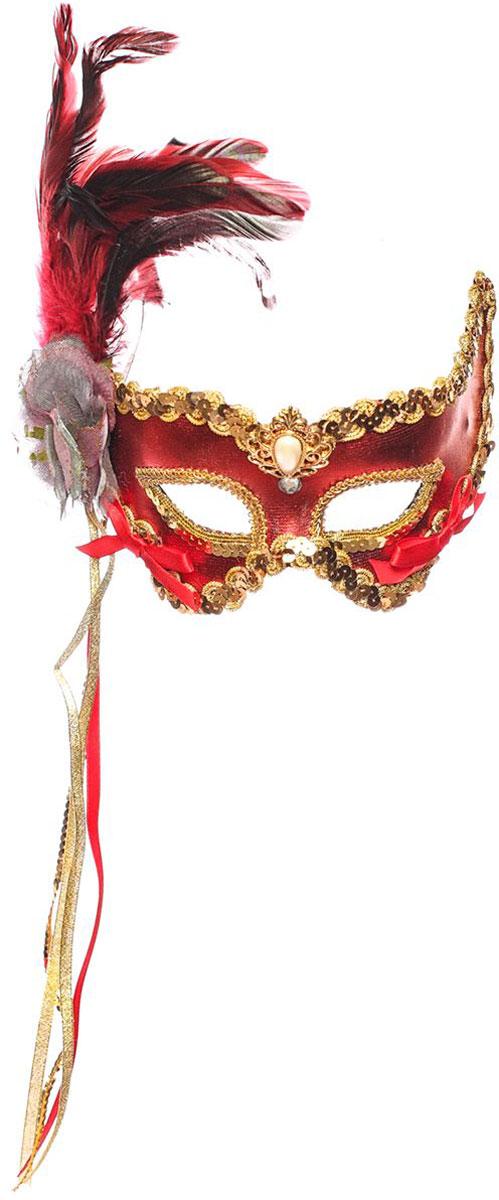 Rio Маска карнавальная MJ-789