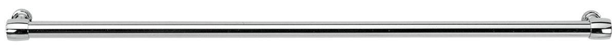 Вешалка для утвари Lonardo, 58 см35.03.04Вешалка для утвари Lonardo идеально впишется в интерьер современной кухни и позволит полнее использовать пространство, избегая размещения кухонной утвари на горизонтальной поверхности. Современный стильный дизайн позволит вешалке занять достойное место на Вашей кухне, добавив интерьеру оригинальности и изысканности. Крепежные элементы прилагаются. Характеристики: Материал: нержавеющая сталь. Длина вешалки: 58 см. Размер упаковки: 61 см. Производитель: Италия. Артикул: 35.03.04.