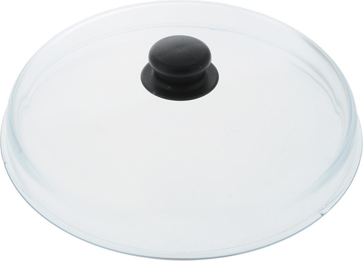 Крышка стеклянная VGP, диаметр 28 см733
