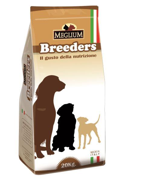 Корм сухой Meglium Adult Breeders для взрослых собак, 20 кг65186Meglium Adult – это полноценный и сбалансированный корм для взрослых собак. Удовлетворяет пищевые потребности, содержит высокоусвояемые белки, мякоть свеклы как источник необходимой клетчатки, а также жизненно важные витамины и минералы. Благодаря всему этому Meglium Adult становится оптимальным выбором для удовлетворения пищевых потребностей вашей собаки. Полноценный корм для взрослых собак Состав: кукуруза, дегидрированное мясо (25%), пшеница, куриный жир, сушеная мякоть цикория (2%), минеральные вещества. Пищевые добавки на кг: 3a672a Витамин A 9000 UI, Витамин D3 600 UI, 3a700 Витамин E 75 мг, E4 пентагидрат сульфата меди 32 мг, E1 карбонат железа 33 мг, E5 оксид марганца 42 мг, E6 моногидрат сульфата цинка 99 мг, E2 йодистый калий 0,8 мг, E8 селенит натрия 0,18 мг. Аналитические компоненты: Влага 8%, сырой белок 23%, сырые масла и жиры 9%, сырая зола 9,3%, сырая клетчатка 3%, соотношение кальций/фосфор 1,3:1.
