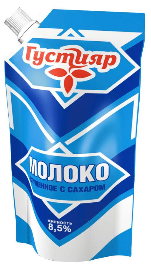 Союзконсервмолоко Густияр молоко сгущенное, 270 г