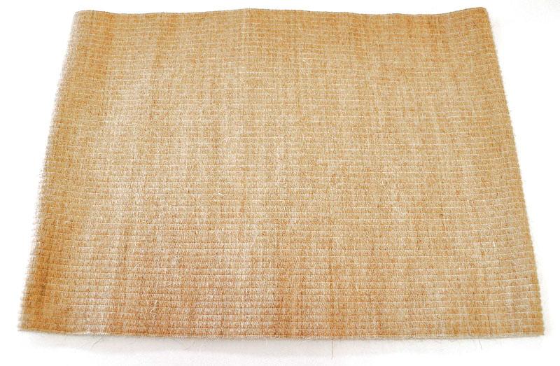 Almed Пояс медицинский элаcтичный согревающий (шерстью верблюда) №6псв 6/XXLВ данном изделии использована шерсть верблюда. Верблюжья шерсть вычесывается с гулевых нерабочих верблюдов. Шерсть верблюда имеет термостатические свойства, поэтому изделия, в составе которых присутствует верблюжья шерсть, способствуют скорейшему восстановлению тканей. Пояс является двусторонним — внутренняя сторона хлопковая, внешняя сторона п/шерстяная, пояс можно носить одной или другой стороной — в зависимости от показаний, непосредственно на теле или на белье индивидуально. СОСТАВ: Полушерсть — 35% Хлопок — 52 % Латекс — 7 % Полиэфир — 6 % обхват талии; обхват бедра; ширина пояса XS 60-67; 86-95; 28 S 68-75; 96-101; 28 M 76-81; 102-107; 28 L 82-87; 108-113; 28 XL 88-98; 114-119; 28 XXL 99-109; 120-128; 28 XXXL 110-120; 129-137; 28 УПАКОВКА: ЭКО-сумка Хлопок Вкладыш— 1 шт.