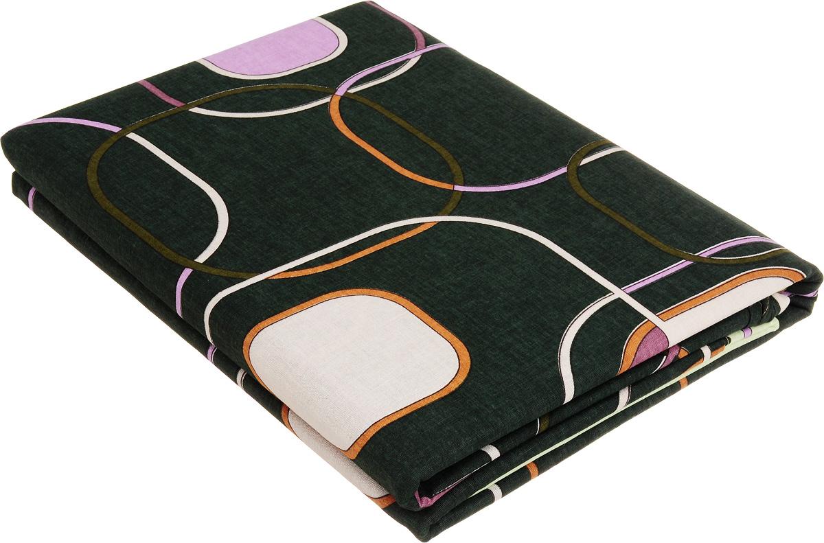 Комплект белья МарТекс Дуэт, 1,5-спальный, наволочки 50х70. 01-0961-101-0961-1