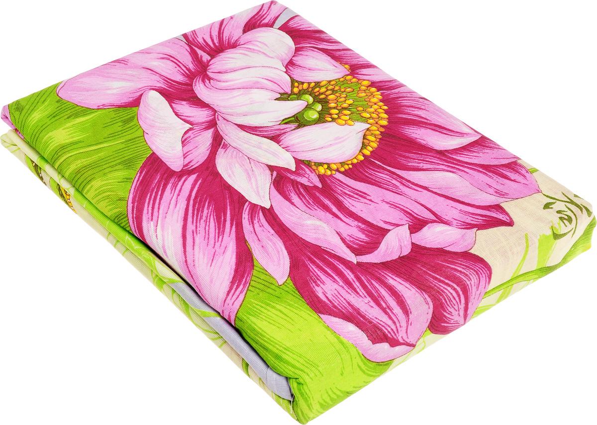Комплект белья МарТекс Юлиана, евро, наволочки 70х70, цвет: розовый01-1257-3Комплект постельного белья МарТекс Юлиана состоит из пододеяльника, простыни и двух наволочек и изготовлен из качественной микрофибры. Постельное белье оформлено оригинальным ярким 5D рисунком и имеет изысканный внешний вид. Ткань микрофибра - новая технология в производстве постельного белья. Тонкие волокна, используемые в ткани, производят путем переработки полиамида и полиэстера. Такая нить не впитывает влагу, как хлопок, а пропускает ее через себя, и влага быстро испаряется. Изделие не деформируется и хорошо держит форму. Приобретая комплект постельного белья МарТекс, вы можете быть уверенны в том, что покупка доставит вам и вашим близким удовольствие и подарит максимальный комфорт.