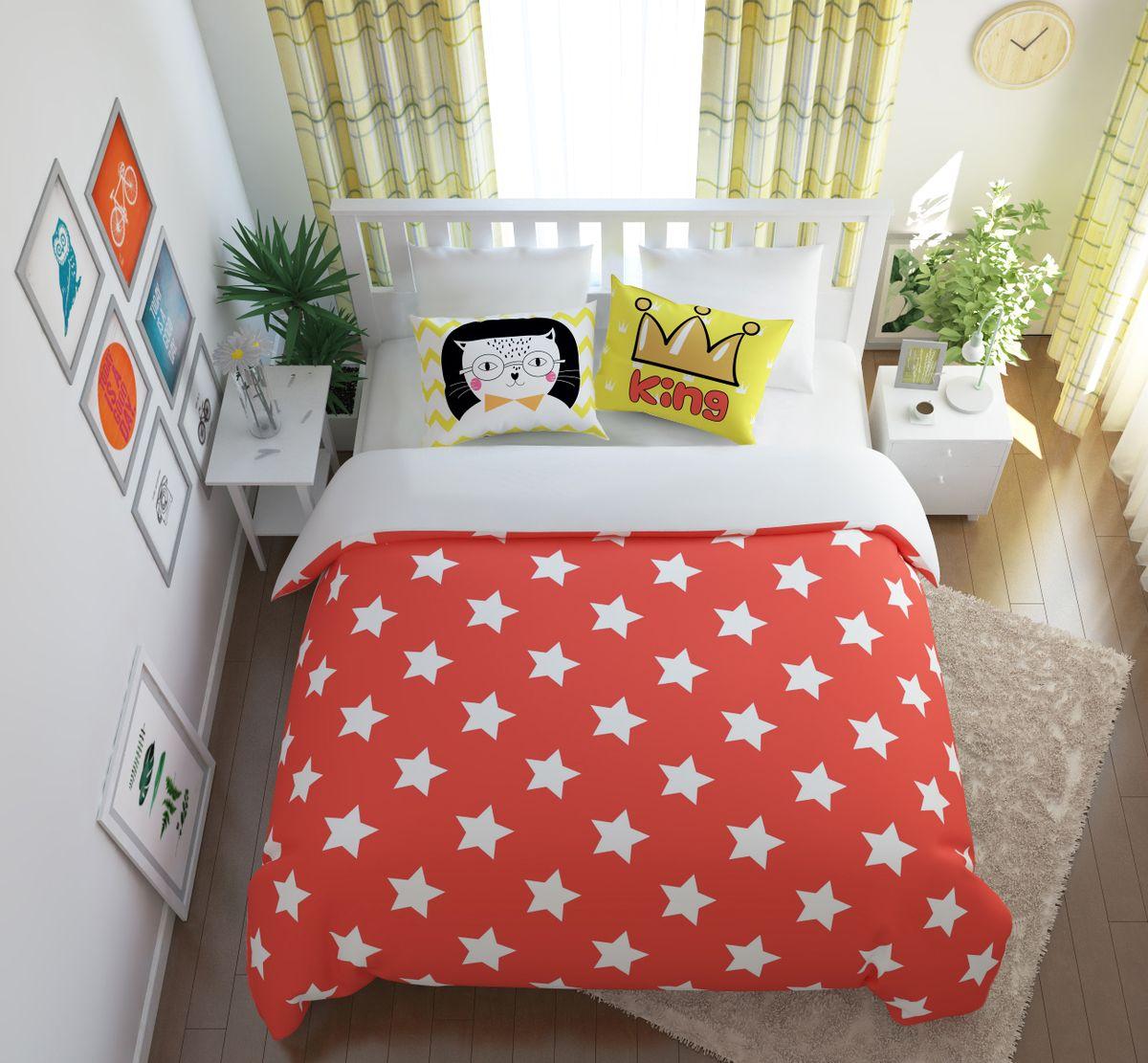 Комплект белья Сирень Королевские покои, 1,5-спальный, наволочки 50x7007865-КПБ-МКомплект постельного белья Сирень выполнен из прочной и мягкой ткани. Четкий и стильный рисунок в сочетании с насыщенными красками делают комплект постельного белья неповторимой изюминкой любого интерьера. Постельное белье идеально подойдет для подарка. Идеальное соотношение смешенной ткани и гипоаллергенных красок это гарантия здорового, спокойного сна. Ткань хорошо впитывает влагу, надолго сохраняет яркость красок. Цвет простыни, пододеяльника, наволочки в комплектации может немного отличаться от представленного на фото. В комплект входят: простынь - 150х220см; пододельяник 145х210 см; наволочка - 50х70х2шт. Постельное белье легко стирать при 30-40 градусах, гладить при 150 градусах, не отбеливать.Рекомендуется перед первым изпользованием постирать.