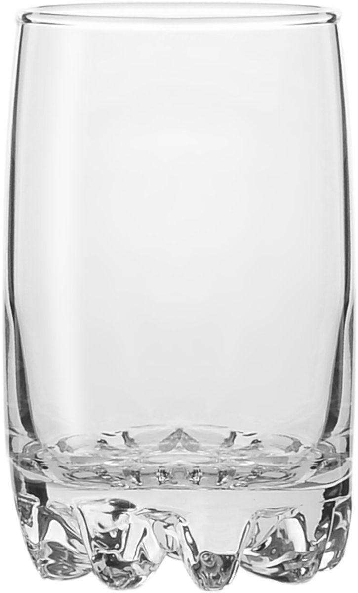 Набор стаканов Pasabahce Sylvana, 185 мл, 6 шт42413BНабор Pasabahce СИЛЬВАНА состоит из шести стаканов, выполненных из прочного натрий-кальций-силикатного стекла. Стаканы сочетают в себе элегантный дизайн и функциональность. Благодаря такому набору пить напитки будет еще вкуснее. Набор стаканов Pasabahce СИЛЬВАНА прекрасно оформит праздничный стол и создаст приятную атмосферу за ужином. Такой набор также станет хорошим подарком к любому случаю!
