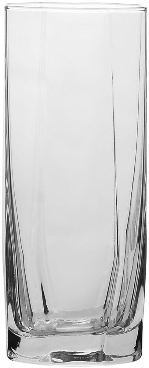 Набор стаканов Pasabahce Hisar, 260 мл, 6 шт42859BНабор Pasabahce HISAR состоит из 6 стаканов, выполненных из закаленного натрий- кальций-силикатного стекла. Изделия прекрасно подойдут для подачи холодных напитков. Набор стаканов Pasabahce HISAR украсит ваш стол и станет отличным подарком к любому празднику.