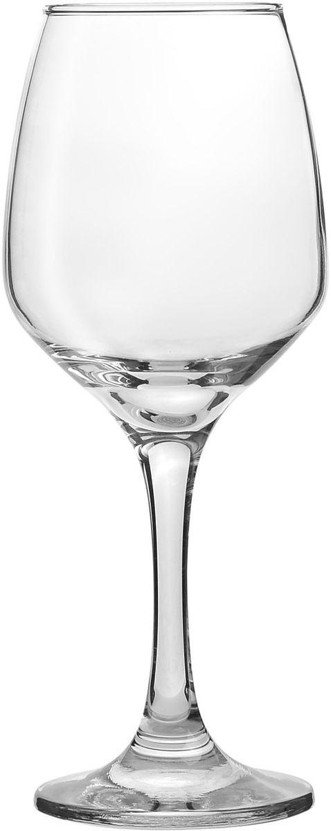 Набор бокалов Pasabahce Isabella, 385 мл, 6 шт440272BНабор Pasabahce ИЗАБЕЛЛА состоит из шести бокалов, выполненных из прочного натрий-кальций-силикатного стекла. Изделия оснащены ножками. Бокалы сочетают в себе элегантный дизайн и функциональность. Благодаря такому набору пить напитки будет еще вкуснее. Набор бокалов Pasabahce ИЗАБЕЛЛА прекрасно оформит праздничный стол и создаст приятную атмосферу за ужином. Такой набор также станет хорошим подарком к любому случаю!