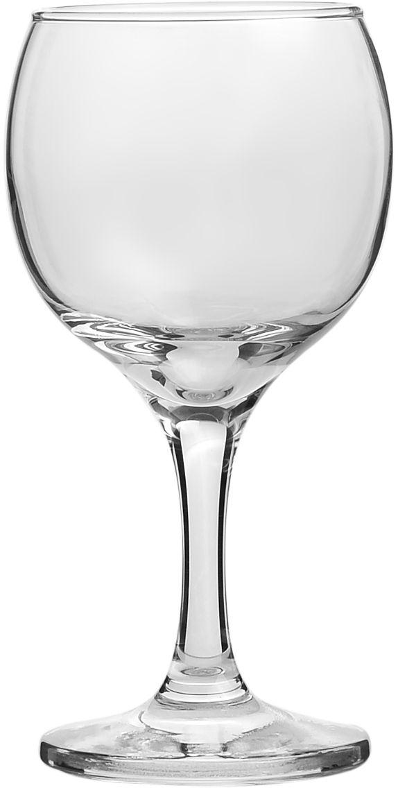 Набор бокалов Pasabahce Bistro, 225 мл, 6 шт44412BНабор Pasabahce BISTRO состоит из 6 бокалов, выполненных из прочного натрий-кальций-силикатного стекла. Изделия оснащены ножками. Бокалы сочетают в себе элегантный дизайн и функциональность. Благодаря такому набору пить напитки будет еще вкуснее. Набор бокалов Pasabahce BISTRO прекрасно оформит праздничный стол и создаст приятную атмосферу за ужином. Такой набор также станет хорошим подарком к любому случаю!