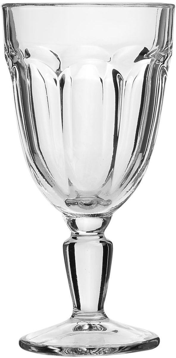 Набор бокалов Pasabahce Casablanca, 235 мл, 6 шт51258BНабор Pasabahce CASABLANCA состоит из шести бокалов, выполненных из прочного натрий-кальций-силикатного стекла. Изделия оснащены ножками. Бокалы сочетают в себе элегантный дизайн и функциональность. Благодаря такому набору пить напитки будет еще вкуснее. Набор бокалов Pasabahce CASABLANCA прекрасно оформит праздничный стол и создаст приятную атмосферу за ужином. Такой набор также станет хорошим подарком к любому случаю!