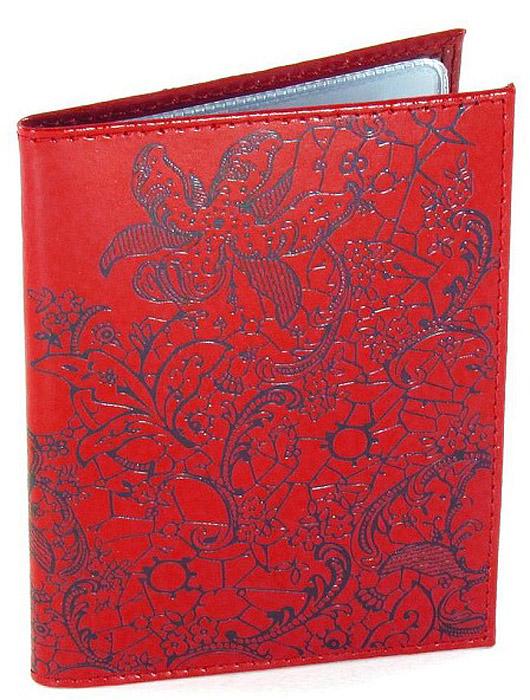 Бумажник водителя Befler, цвет: красный. BV.38.-1BV.38.-1.redБумажник водителя Befler выполнен из натуральной кожи красного цвета и оформлен цветочными узорами. Имеет внутри два глубоких вертикальных кармана и внутренний блок из прозрачного пластика для водительских документов. Такой бумажник станет отличным подарком для человека, ценящего качественные и необычные вещи. Характеристики: Цвет: красный. Размер (в закрытом виде): 9 см x 12,5 см. Размер упаковки: 10,5 см x 14,5 см x 1 см. Материал: натуральная кожа. Производитель: Россия. Артикул: BV.38.-1.red. Befler является дочерним брендом крупнейшего производителя кожгалантереи - компании Askent, существующей с 1993 года. Сохраняя лучшие традиции и высокую культуру производства компании, изделия под маркой Befler соответствуют самым высоким мировым стандартам. Вся продукция проходит многоступенчатый контроль качества на каждой стадии производства, что позволяет приблизить процент брака к нулю.