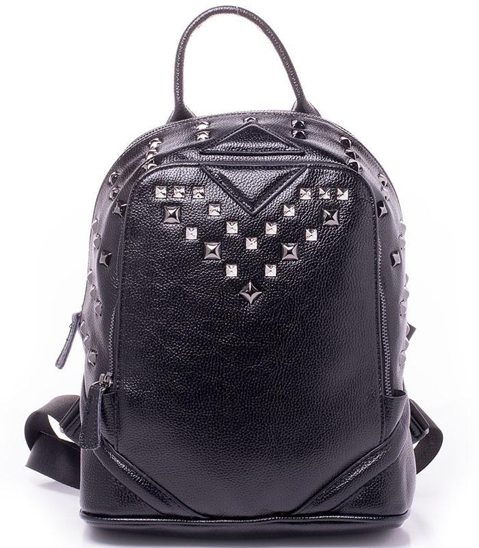 Рюкзак женский Baggini, цвет: черный. 29508/1029508/10