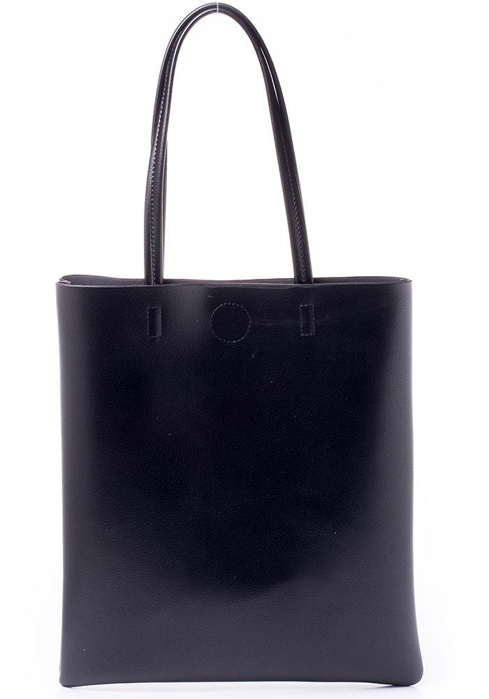 Сумка женская Baggini, цвет: черный. 27001/1027001/10