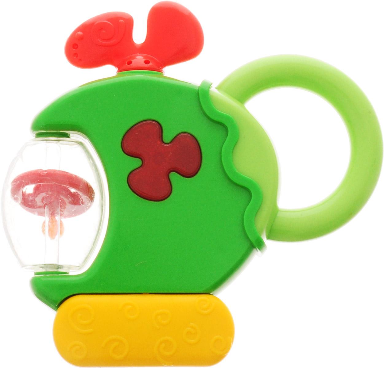 Mommy Love Развивающая игрушка Веселое путешествие Вертолет