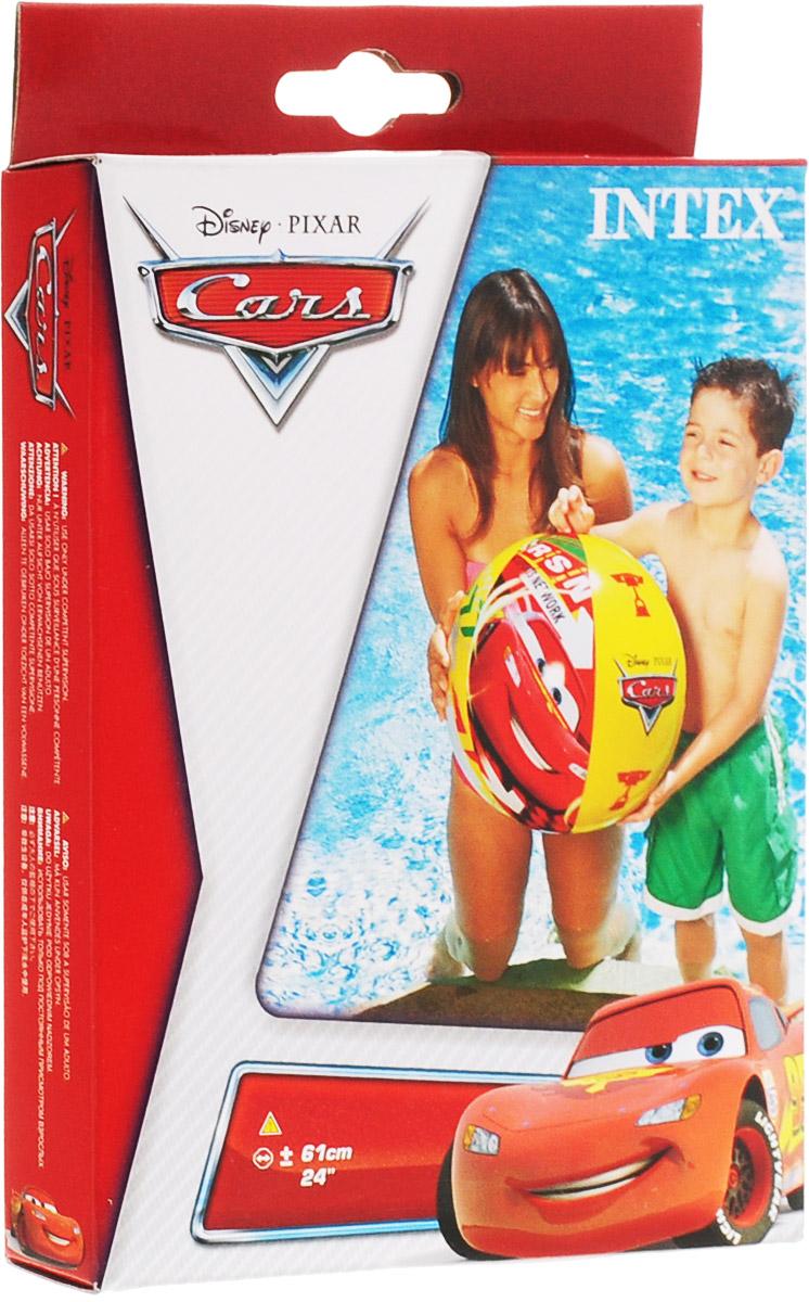 Intex Мяч Тачки 61 см с58053
