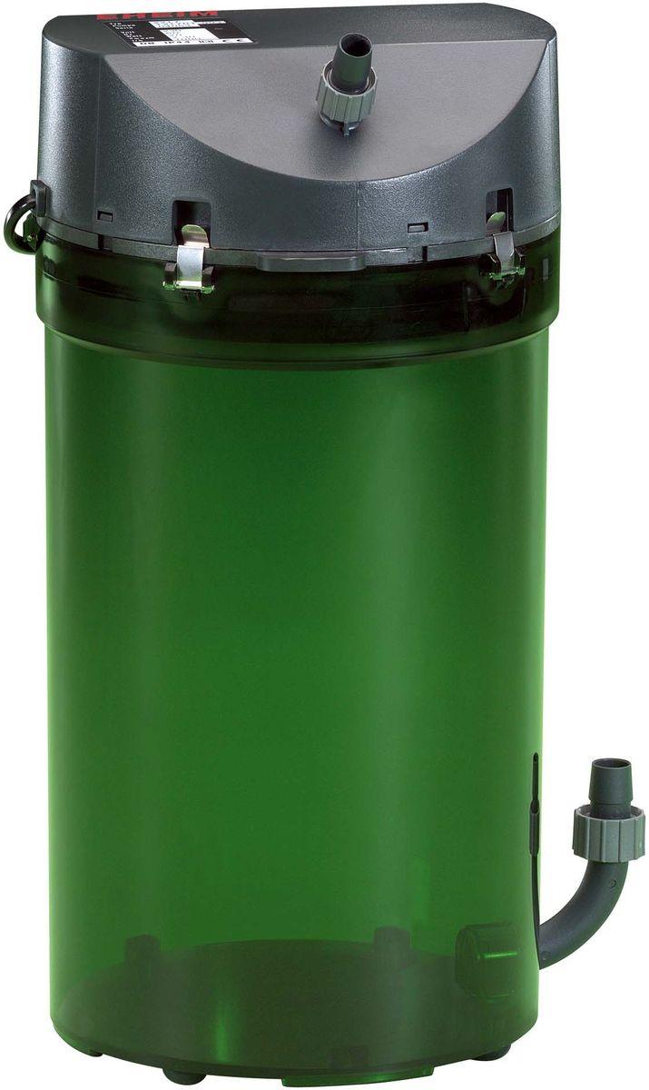 Фильтр внешний Eheim Classic 600, краны, губки2217020Надежнаяи проверенная стандартная линия фильтров с отличными механическими и биологическими фильтрующими свойствами.