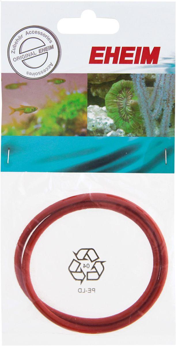 Уплотнитель для фильтра Eheim Classic 3507312738Уплотнительная резиновая прокладка для внешнего фильтра.