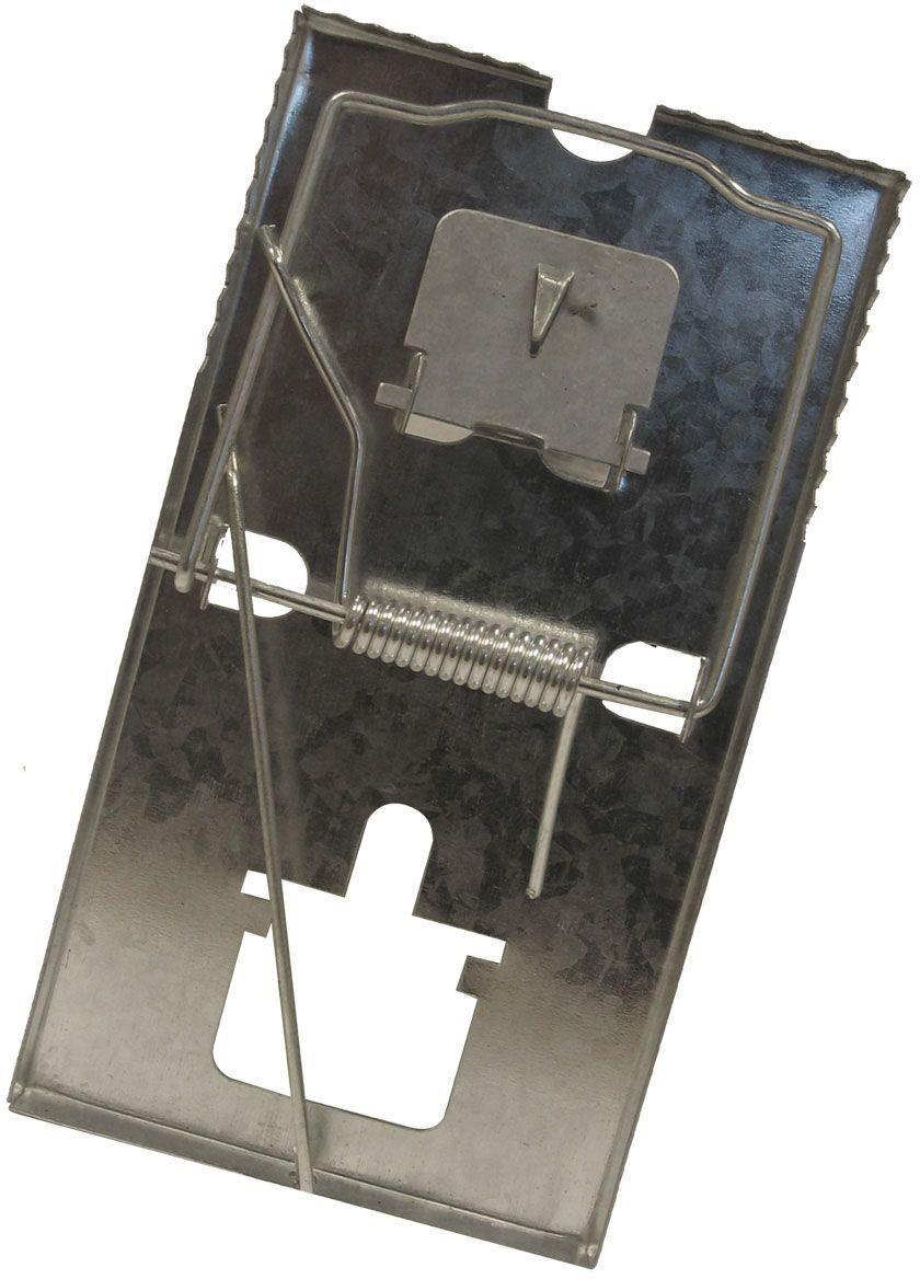 Крысоловка металлическая BROS, 1 шт.
