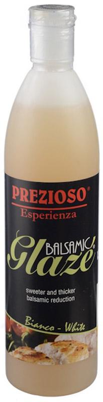 Prezioso Esperienza Соус бальзамический светлый оригинальный, 500 мл8032754434673Соус Prezioso Esperienza бальзамический светлый оригинальный.
