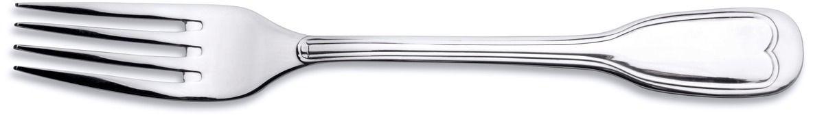 Набор столовых вилок BergHOFF Gastronomie, длина 20,5 см, 12 шт1210070