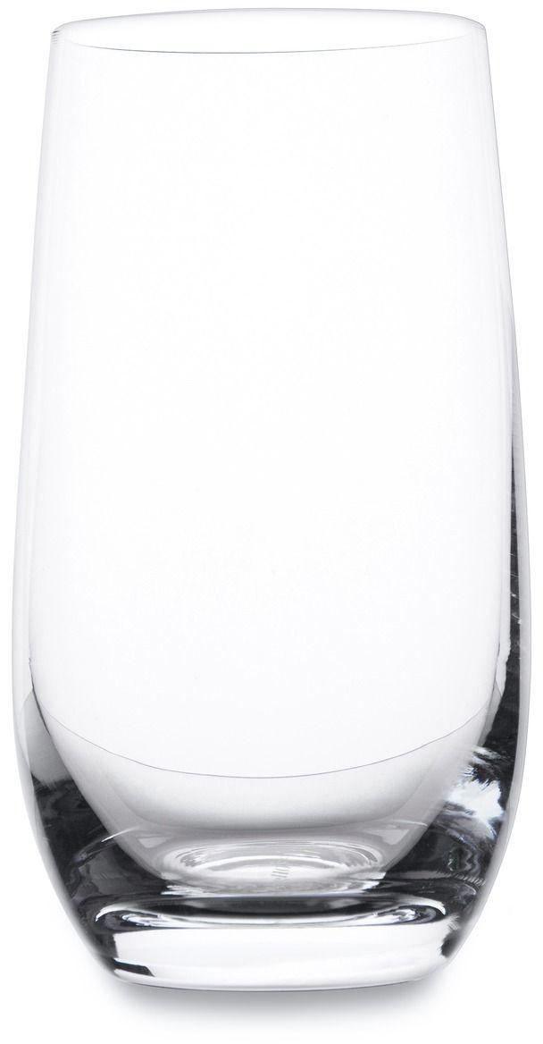 Набор бокалов для смешанных напитков BergHOFF Chateau, 350 мл, 6 шт1701610