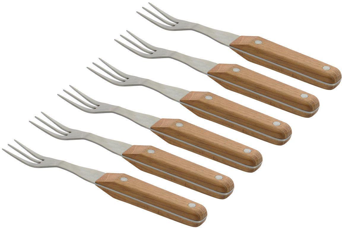 Набор вилок для барбекю, 6 предметов4490308