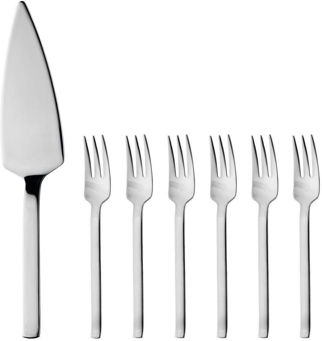 Набор столовых приборов для десерта BergHOFF, 7 предметов8500220