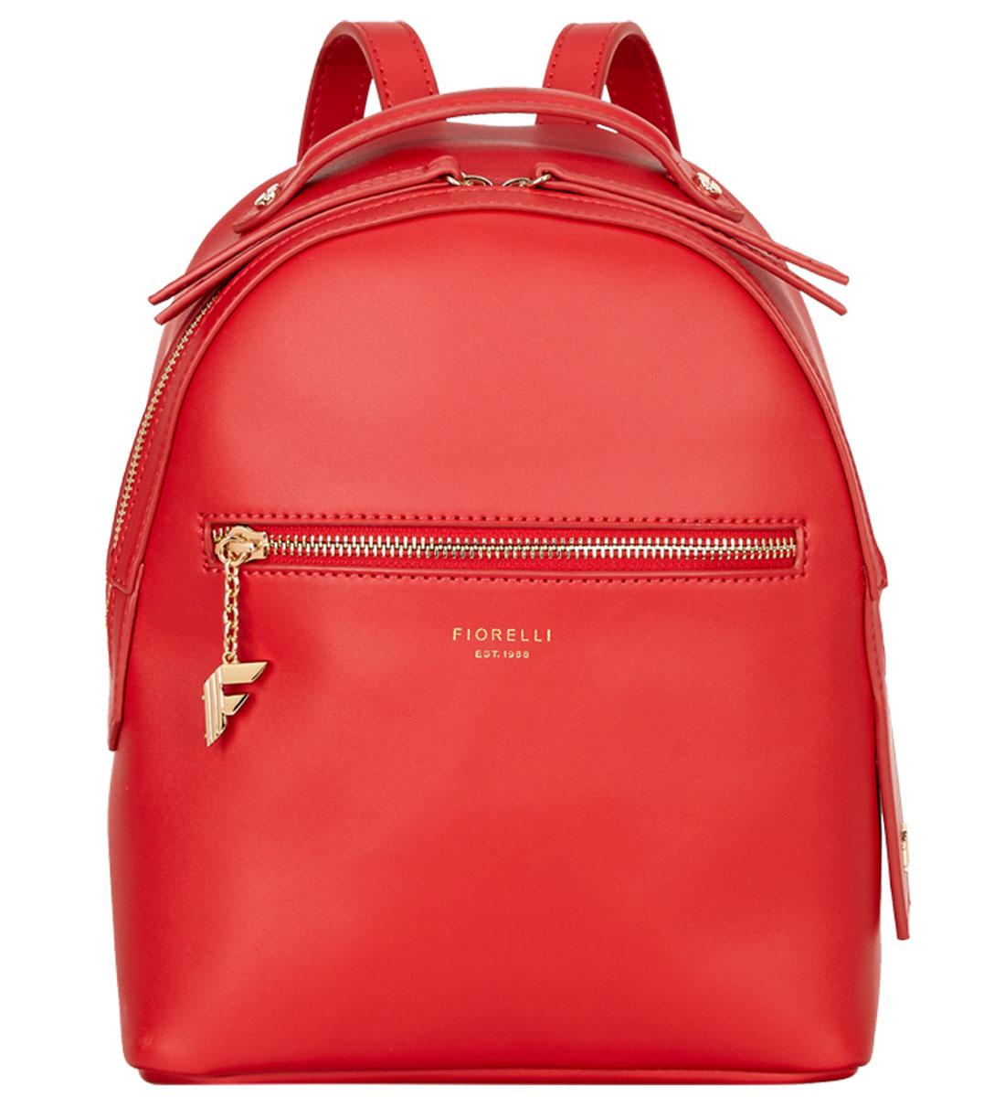 Рюкзак женский Fiorelli, цвет: красный. 8690 FH Pillarboxred8690 FH Pillarboxred