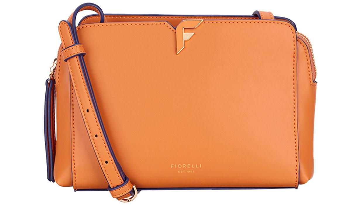Сумка женская Fiorelli, цвет: оранжевый. 8637 FH Orange8637 FH Orange