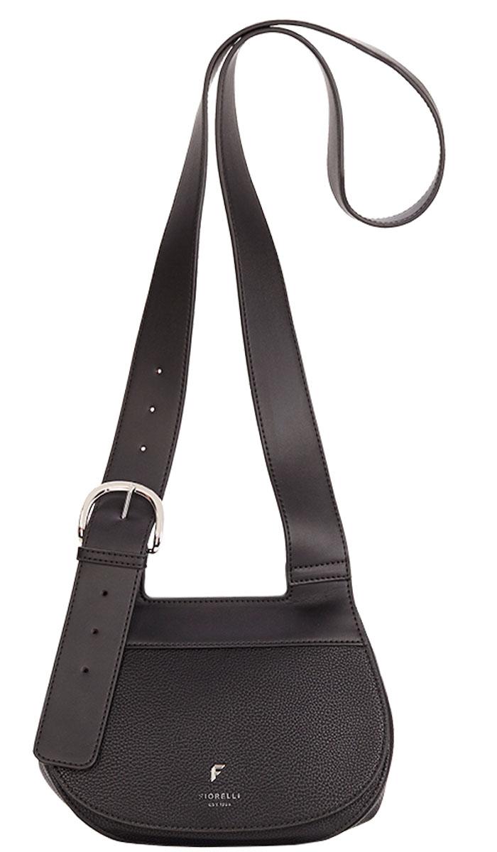Сумка женская Fiorelli, цвет: черный. 8643 FH Black Casual8643 FH Black Casual