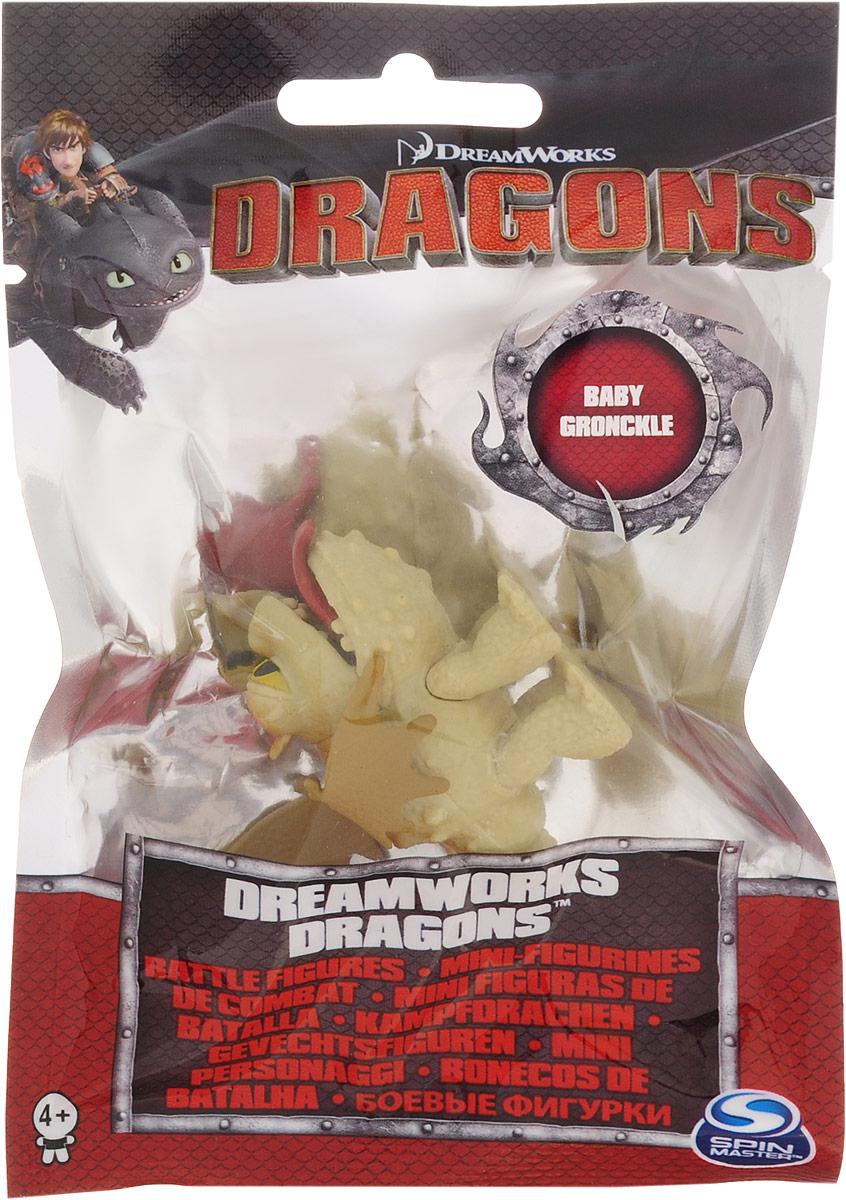 Dragons Фигурка Baby Gronckle