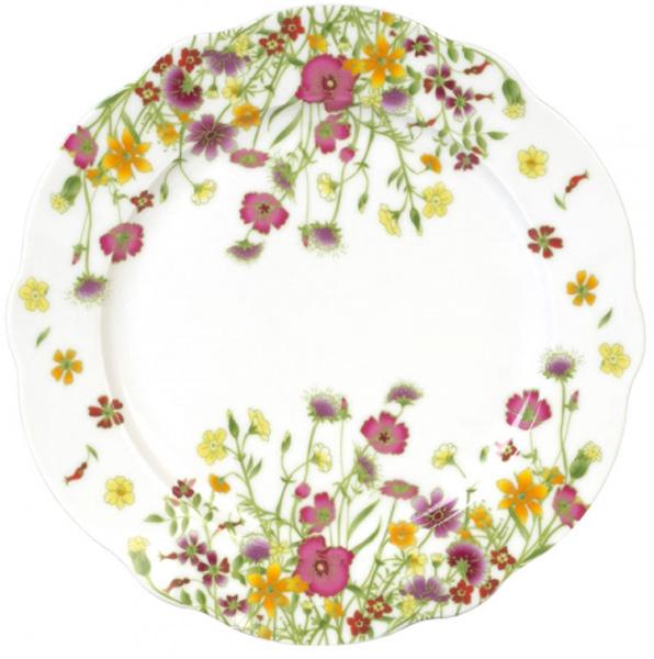 Тарелка обеденная Domenik Meadow, 26 смDM9361
