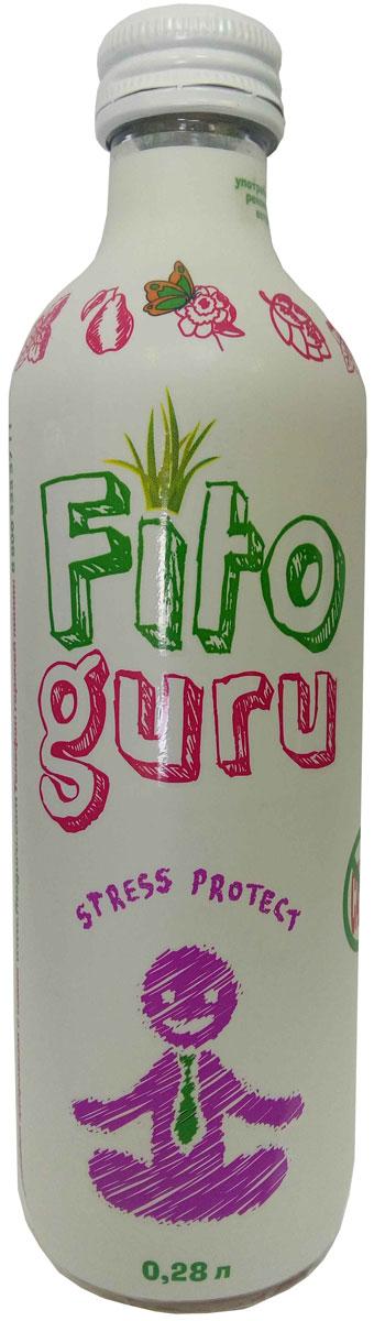 Fitoguru Stress Protect напиток груша, мята, хмель, 280 мл 4680006470401