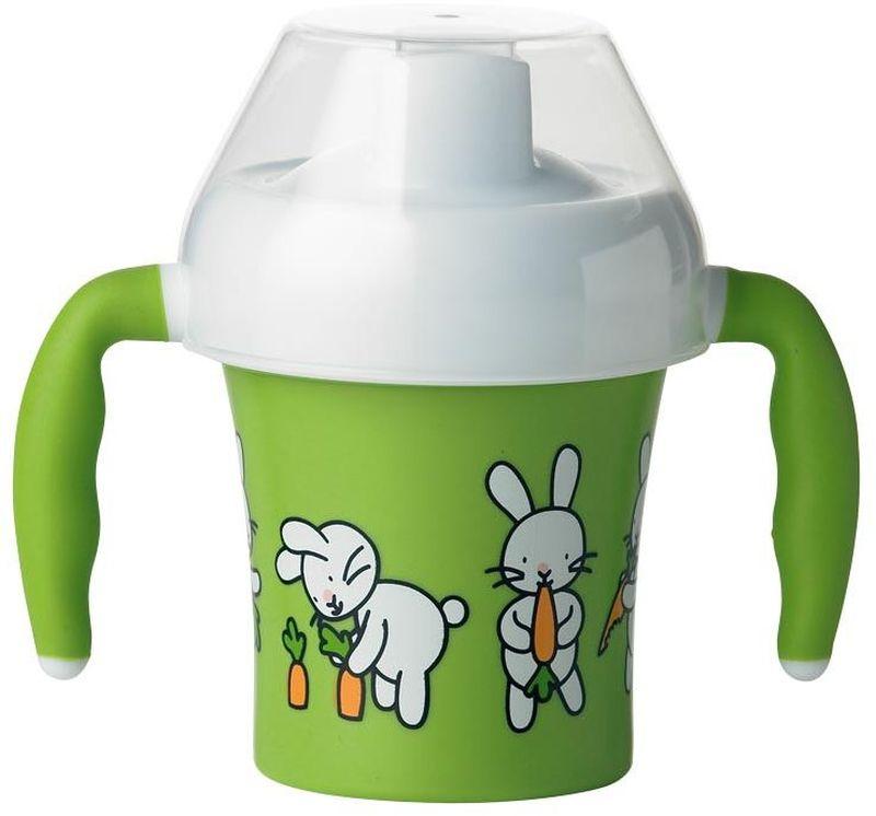 Чашка-непроливайка Emsa Farm Family, 200 мл509091