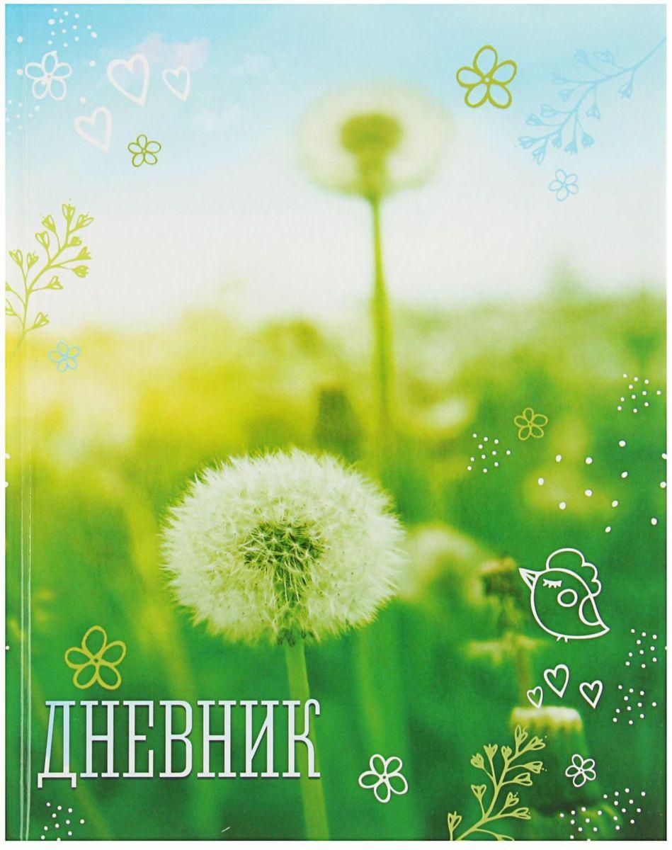 Calligrata Дневник школьный Одуванчики1989191