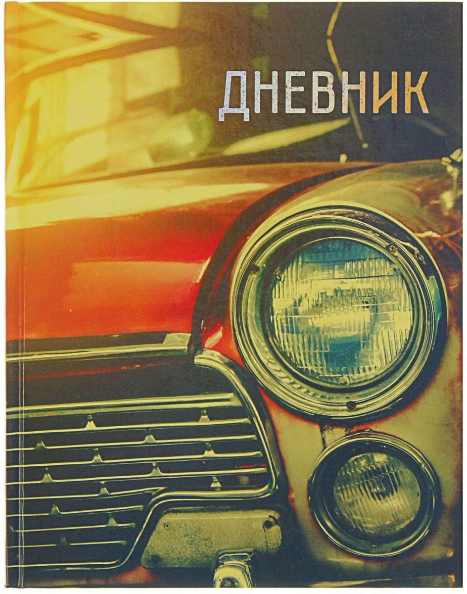 Calligrata Дневник школьный Ретро1989192