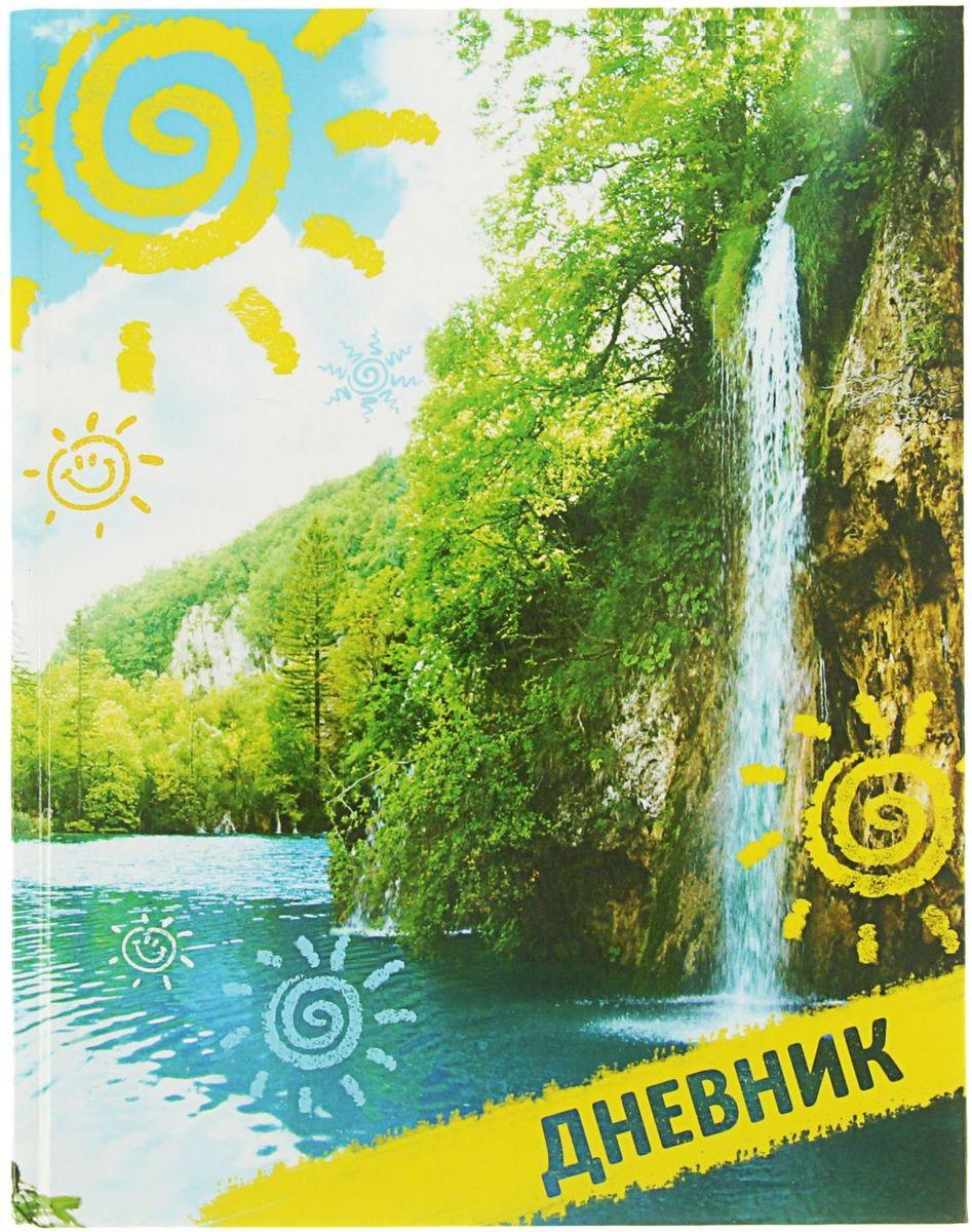 Calligrata Дневник школьный Удивительная природа1989194