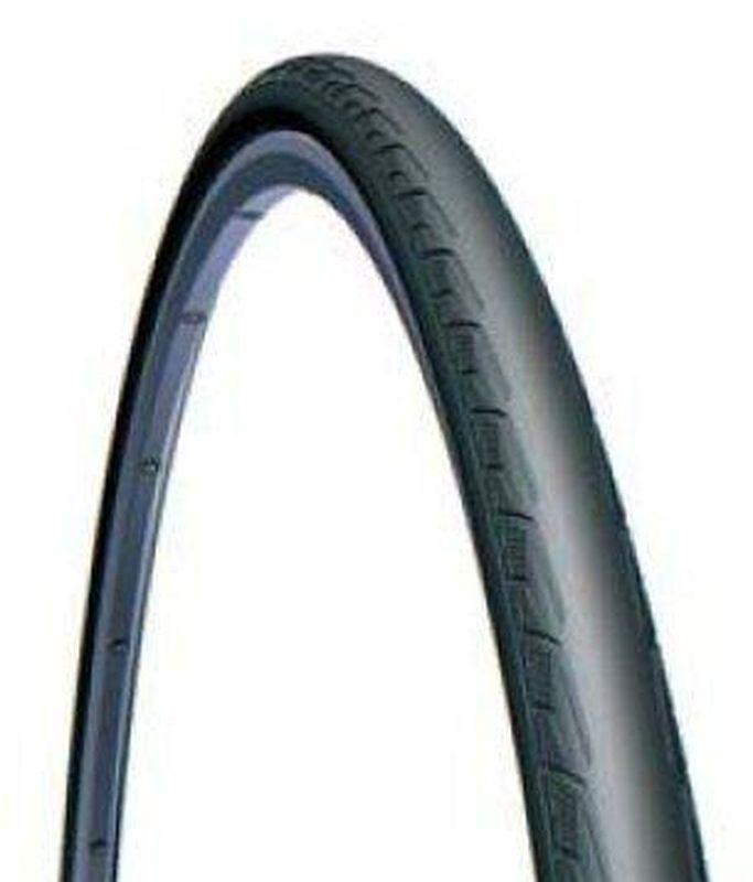 Покрышка велосипедная Mitas V80 Syrinx, цвет: черный, 700 х 235-10950211-044Гладкая покрышка для асфальта и просёлочных дорог. Минимальное сопротивление благодаря не агрессивному протектору делает её очень накатистой. Размер: 700 x 23C (23-622) Классический (CL) - Надежность, износостойкость, хорошую управляемость, высокие инфляционные давления. Используйте для нормальной работы, рекреационного спорта.