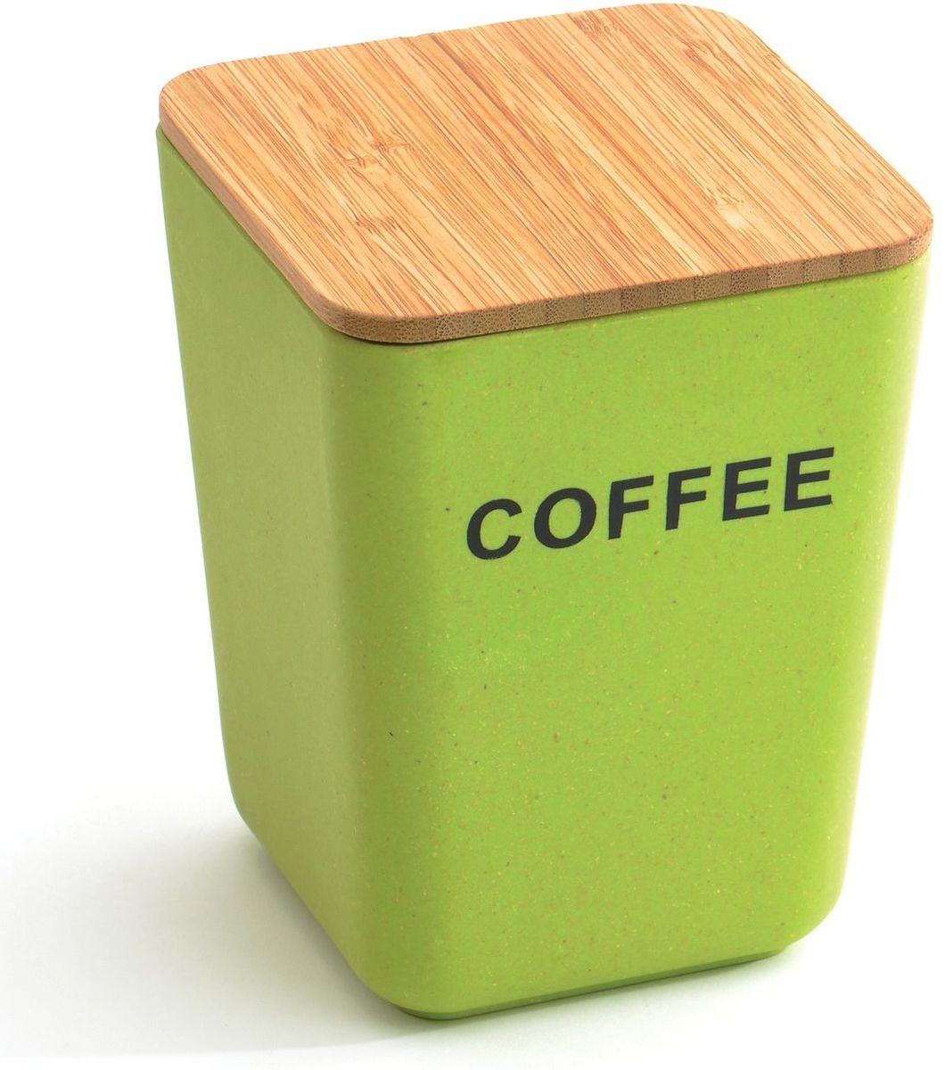 Банка для хранения кофе BergHOFF Cook&Co, с крышкой, 1,2 л2800054