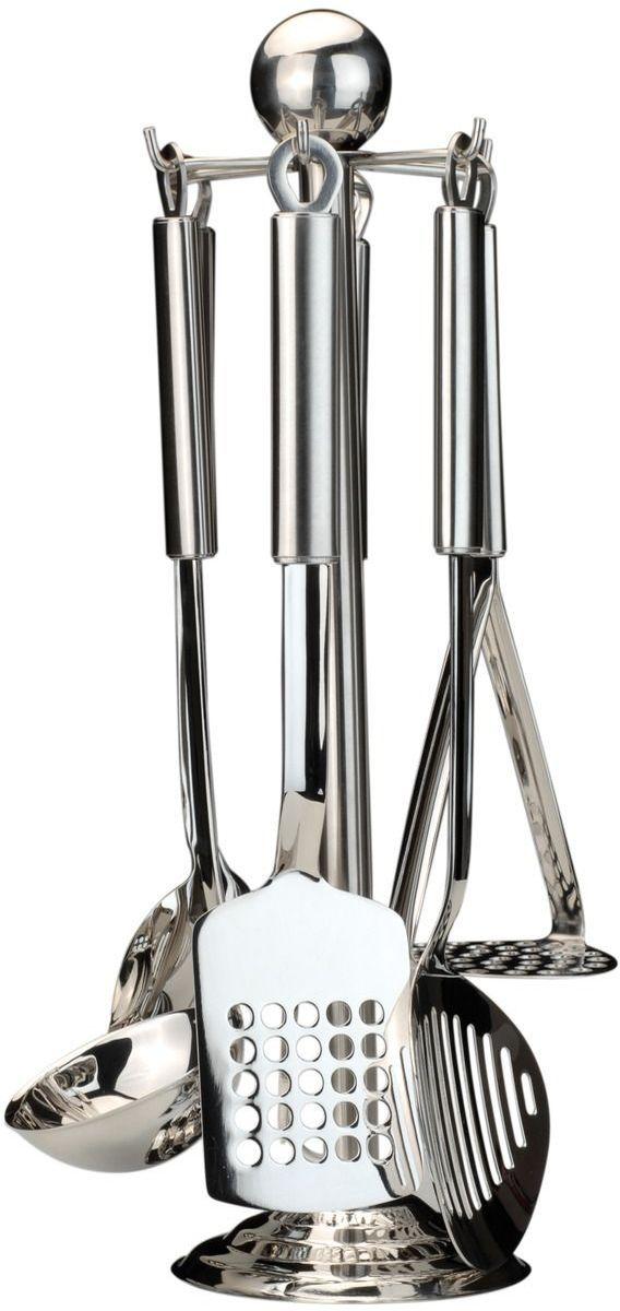 Набор кухонных принадлежностей BergHOFF Cook&Co, 8 предметов2800645