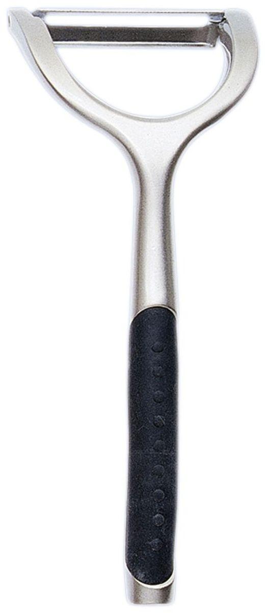Пиллер для очистки овощей BergHOFF Cook&Co, горизонтальный, 15,5 см2800768
