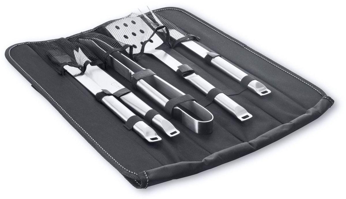 Набор для барбекю BergHOFF Eclipse, в складной сумке, 6 предметов3700395