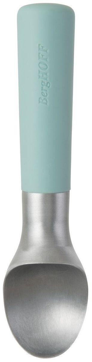Ложка для мороженного BergHOFF Leo, длина 18,5 см3950013